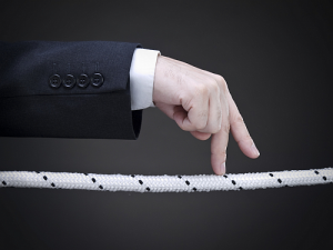 are financial agreements risky